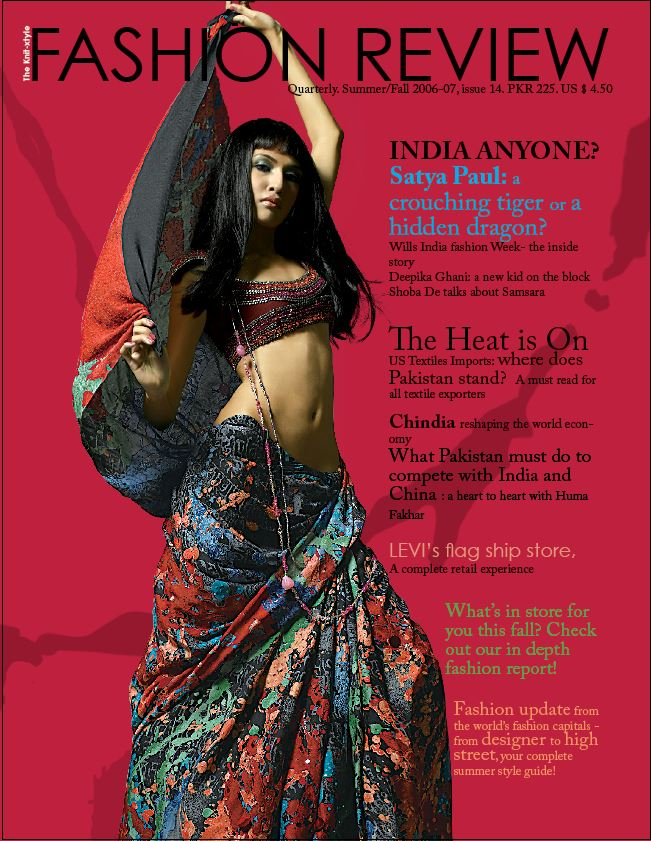 satya paul cover issue 14