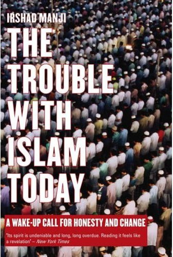 the trouble with islam today book cover