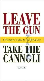 leave the gun book cover